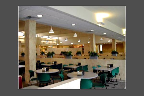 Landera Associates Architectural Portfolio